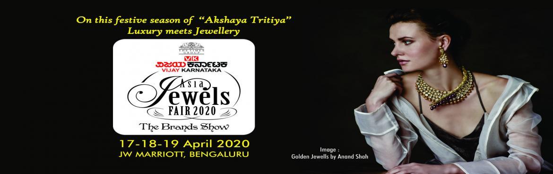 Asia Jewels Fair 2020