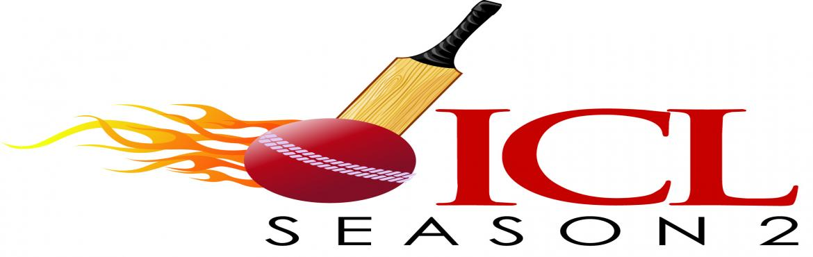 Book Online Tickets for ICL SEASON 2 TRIAL REGISTRATION, delhi.  ICL Season 2 Welcome You     LAST DATE EXTENDED UP TO29 March Due to Board Exams Date will be extended   So Registered Now If you Are Still Not Registered   REGISTERED NOW FOR TRIALS      Players Apply:   Under 16( Appl