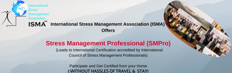 Book Online Tickets for Stress Management  Professional Internat, Hyderabad.