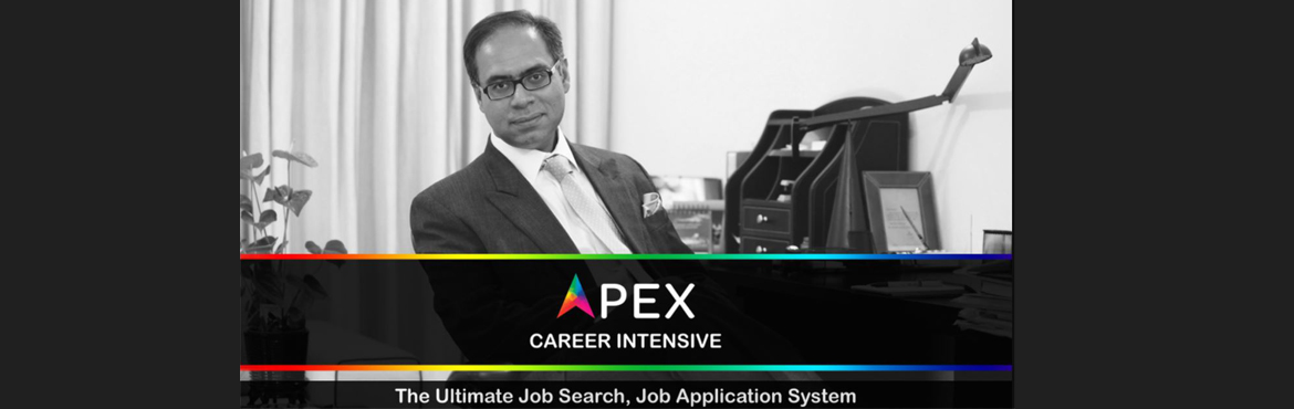 Book Online Tickets for APEX Career Intensive, . In the English language, the word APEX means the highest part or the tip of something, when you are at your highest potential, your zenith - only then can the impact of your uniqueness reach and change the world. And that is the goal of this program