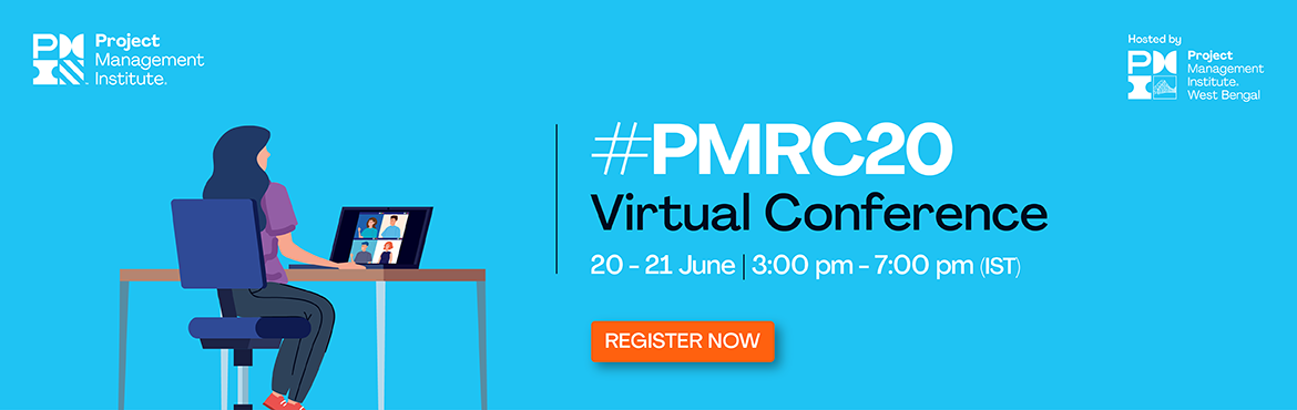 Book Online Tickets for Project Management Regional Conference -, Kolkata. Welcome to the 6th Project Management Regional Conference - Virtual Edition The conference revolves around the theme - Project Management in Entrepreneurial Innovation. Rise of digitalization has led to the rise of yet another culture in India - that