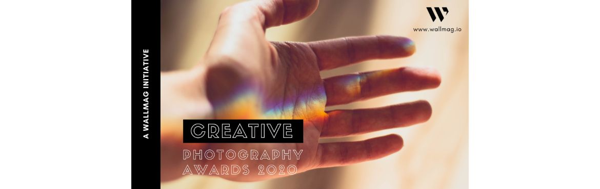 Book Online Tickets for WallMag Creative Photography Awards, .   WallMag is calling up young, talented & professional photography enthusiasts for a 5-month long national level, online competition organized by WallMag. Creative Photography Awards 2020 is a national level recognition presented by the phot