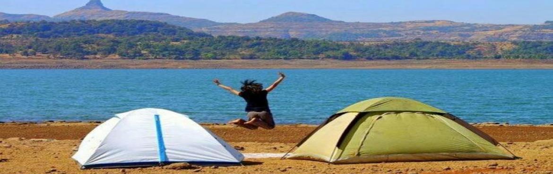 Pawana Lakeside Camping - Lonavla | MeraEvents.com