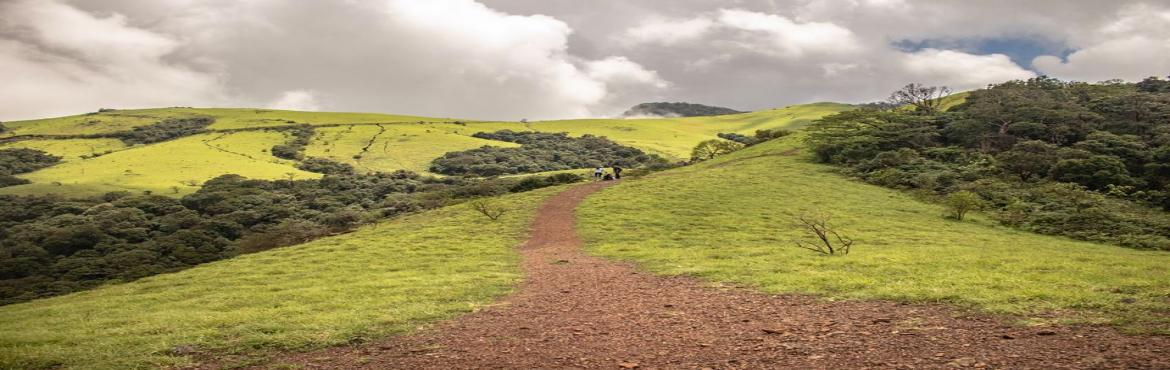 """Book Online Tickets for Kodachadri Trek, Bengaluru. The beauty ofKodachadri treklocated in the middle of Mookambika National Park has existed since time immemorial. The hill get it name from a flowering plant and is also called """"Jasmine of the hills"""". It is a scenic peak with d"""