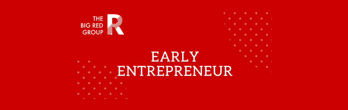 Book Online Tickets for Ivy Early Entrepreneur , . PLEASE DO THE FINAL REGISTRATION ON OUR WEBSITE!   What's It About? Early Entrepreneur program is more than learning to start your business. It\'s creating a growth-oriented mindset and skill. Students go through the process of business d
