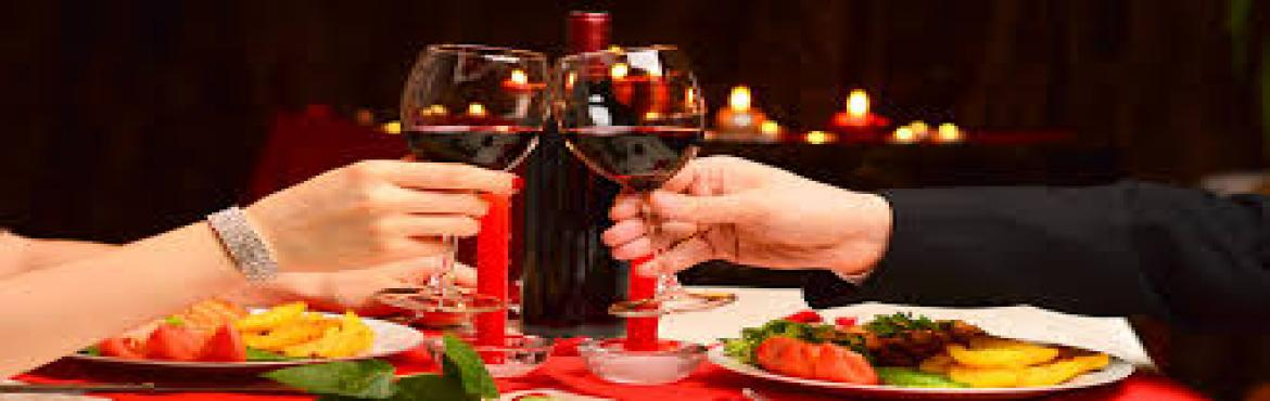 Book Online Tickets for Valentine Eve, Ahmedabad. Valentine Evening: Candle light Dinner Unlimited Food and Soft Beverages Comp foor for kids below 5 years Valet Parking