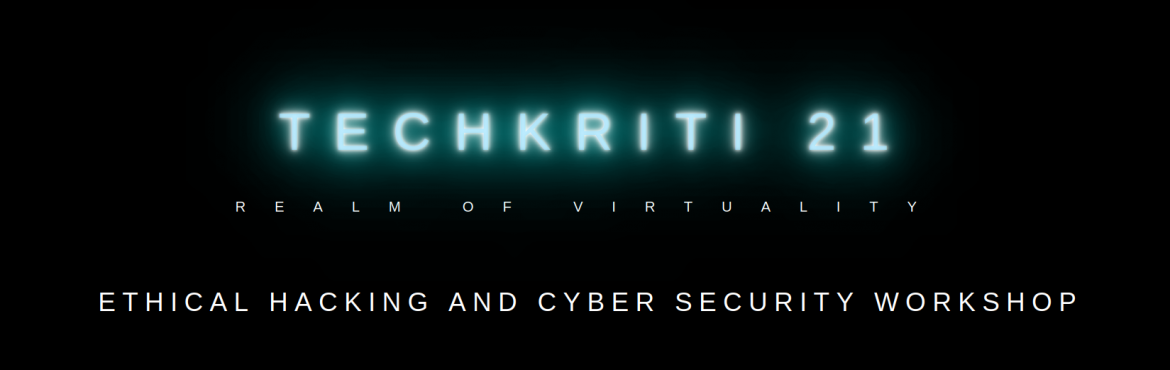 Book Online Tickets for Ethical Hacking and Cyber Security Works, .   This workshop will investigate the different means that an interloper has accessible to access PC resources and the objective is to give the participants a strong comprehension of the Ethical Hacking strategies to the key structure issues. It