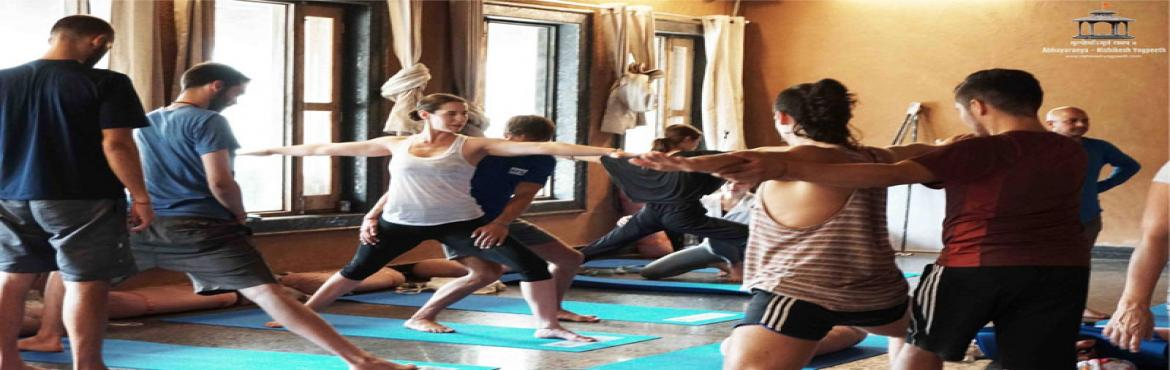 Book Online Tickets for Yoga Retreat in India - Rishikesh Yogpee, Rishikesh. Rishikesh Yogpeeth -Abhayaranya Yoga Ashram Offers 3,7,14 and 21 days yoga retreat programs in Rishikesh for both beginners and intermediate level yoga practitioners. The institution offers most comprehensive yoga retreats in India, providing a
