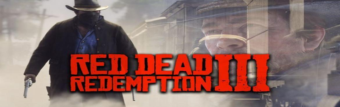 Book Online Tickets for Red Dead Redemption 3 Game (RDR3), . Red Dead Redemption 3is going to release soon worldwide. Here you can see live event of RDR3 game launch. Just click on the link to registered yourself for this RDR3 Game event.  rdr3.club