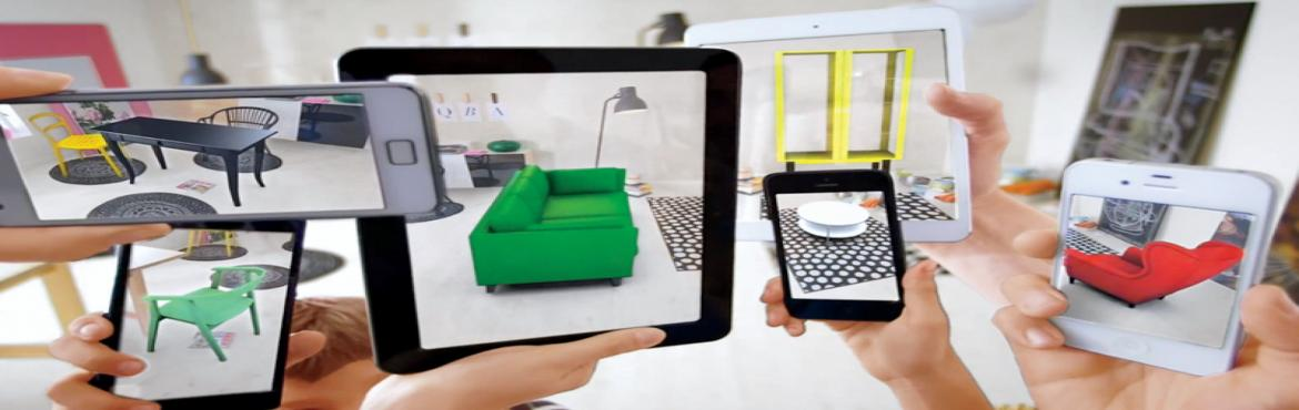 Book Online Tickets for Augmented reality weekend workshop, Chennai.  Augmented reality weekend workshop: Augmented reality has slowly become a part of our reality. At one point, people did not have a clear understanding of augmented reality technology and companies were also avoiding the implementation of this