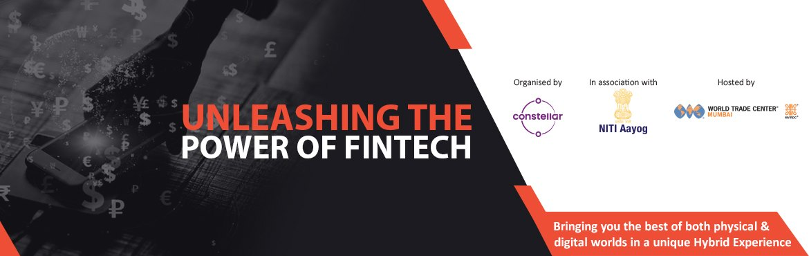 Book Online Tickets for FinTech Festival India 2022, New Delhi. FinTech Festival India 2022, scheduled to take place in New Delhi, will play a pivotal role in further strengthening the ecosystem and enhancing collaboration. FinTech Festival India will act as a mega stage for the Indian FinTech ecosystem and play