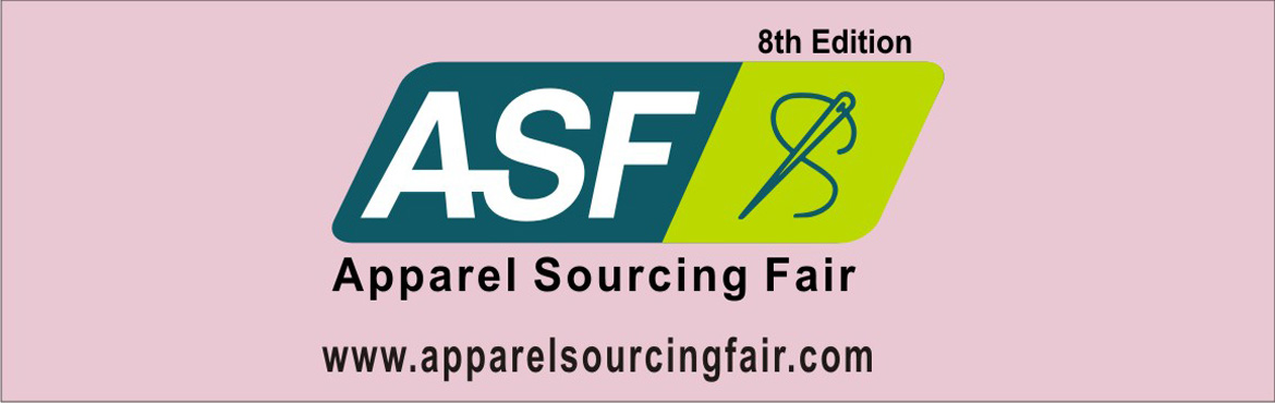Book Online Tickets for Apparel Sourcing Fair - Bangalore , Bengaluru. Apparel Sourcing Fair, will bring under one roof the clothing brands, contract manufacturers, fashion accessories and the entire retail fraternity on 4,5, 6 March 2022 (Fri, Sat, Sun) at Trade Centre, KTPO, Whitefield, Bangalore, India,alongsid