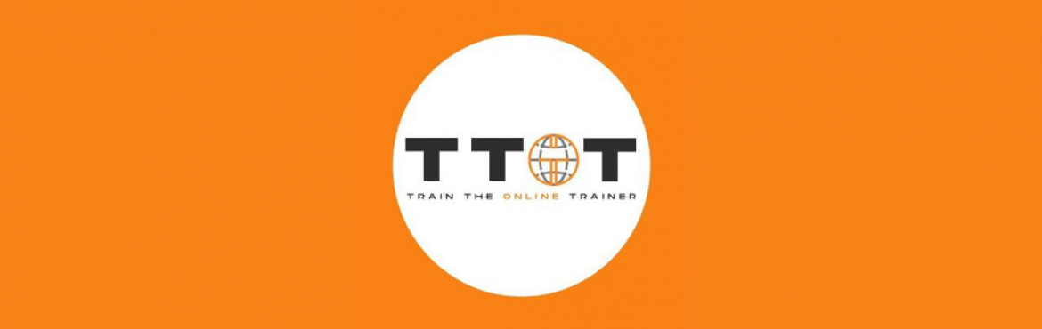 Book Online Tickets for TTOT - Train The ONLINE TRAINER - Batch , .  TTOT 3.00 – A done with you program for the STECC Community Introduction TTOT [Train the ONLINE trainer] aims at elevating the STECC [Speakers, Trainers, Educators, Coaches, and consultants] community from the conventional stage/cl