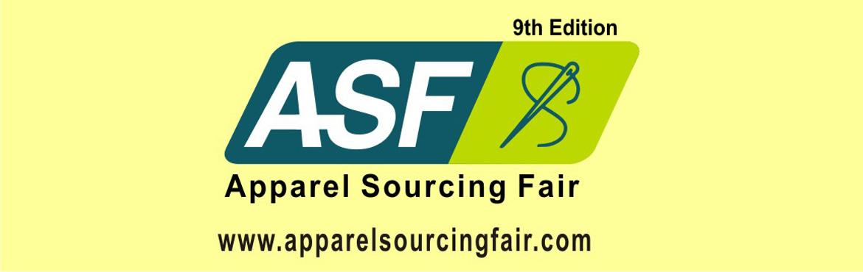 Book Online Tickets for Apparel Sourcing Fair - Delhi , Bengaluru. The 9th Edition ofApparel Sourcing Fairis scheduled on 21, 22, 23 (Thu, Fri, Sat)October 2021in Hall No.8,9,10,11 atPragati Maidan, New Delhi, India.alongside Yarnex, F&A Show and Homtex. Apparel Sourcing