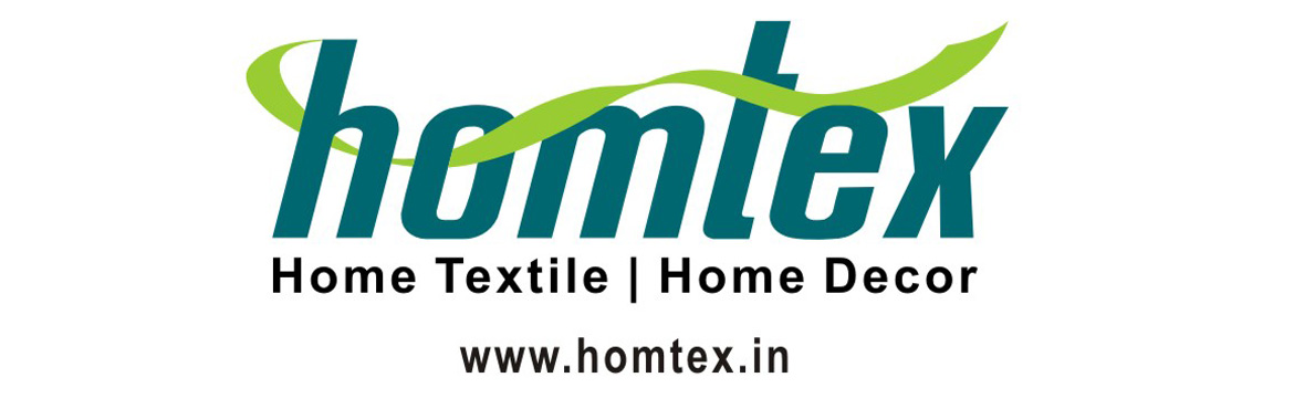 Book Online Tickets for Homtex - The Heart of Home Decor copy, NewDelhi. Homtexwill bring complete range of Home Textile, Contract Textile and Home Décor on 21, 22, 23 (Thu, Fri, Sat)October 2021inHall No.8,9,10,11 atPragati Maidan, New Delhi, India.Homtex will be held alon