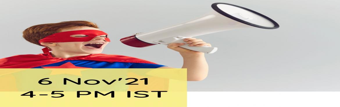 Book Online Tickets for Superhero Party: Race Against The Clock, .  Does your child enjoy watching superhero movies? Does your child talk in superhero language? Does your child prefer being treated as a superhero and want to communicate in a way as superheroes do? If yes, then this is a perfect party for your