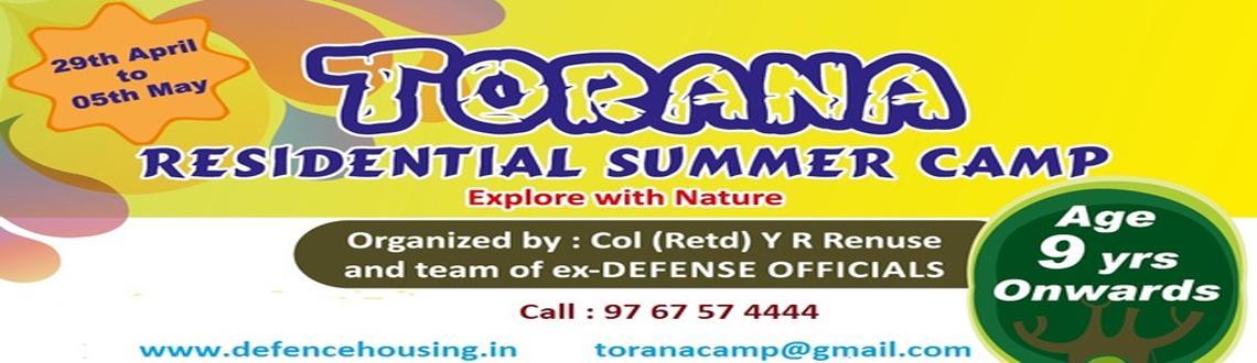 Torana Residential Summer Camp