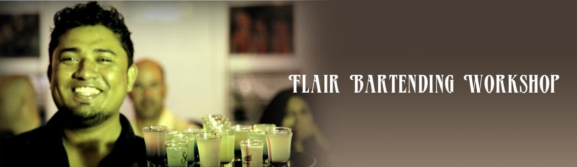 Book Online Tickets for Flair Bartending Workshop, Bengaluru. Ever wondered how the bartender puts up all those amazing tricks-the cocktail shakers and the juggling..??Now you can learn them too.. CULTURETRAILSin collaboration withXtreme Sports Barbrings to you, a refreshing