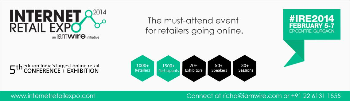 Internet Retail Expo 2014
