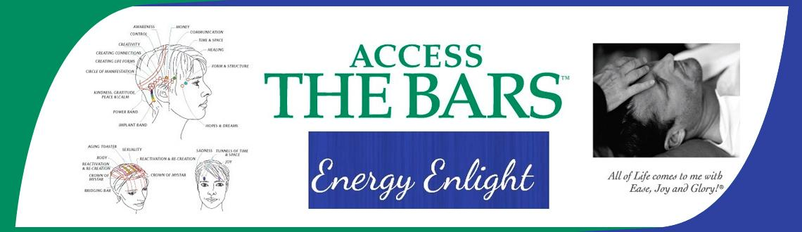 Access Bars Practitioner Workshop With Roshnee
