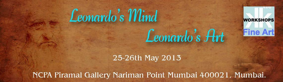Leonardo\'s Mind Leonardo\'s Art