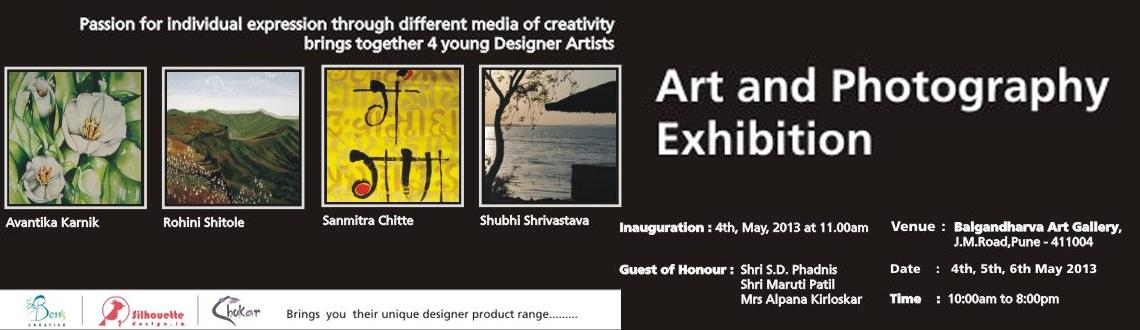 Art and Photography Exhibition-2013
