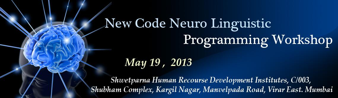 Neuro-linguistic programming Copy