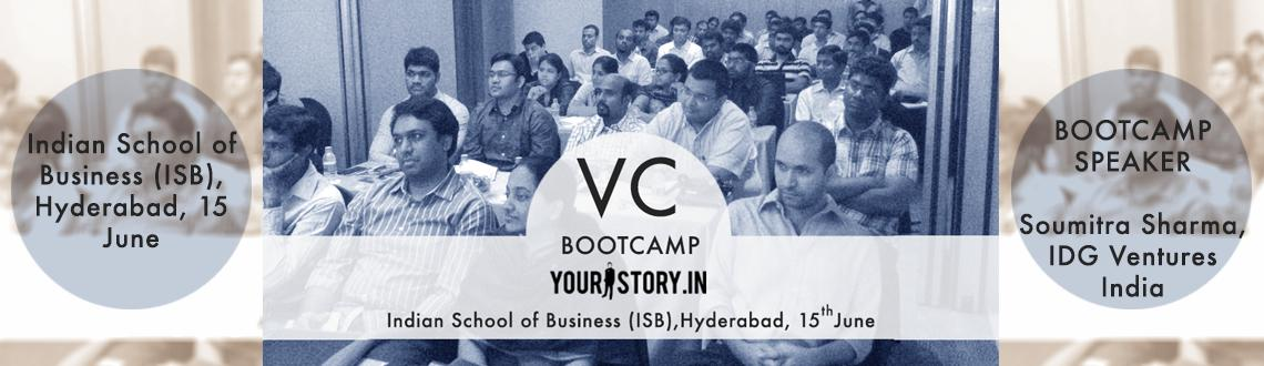 VC BootCamp comes to Hyderabad – The City of Nawabs