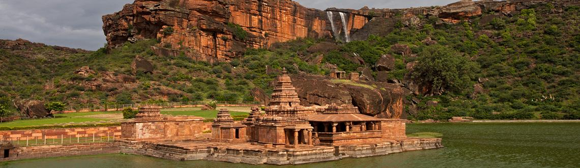 Book Online Tickets for Travel Photography Workshop in Badami, Bagalkot. Travel Photography Workshop by Darter Photography At Badami, Karnataka. Visit our websitefor more information Overview Badami is known for its rock cut temples and a history dating back more than thousand years. Travel photographers see much