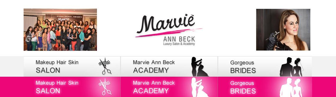 Let your Look do the Talking with Marvie Ann Beck