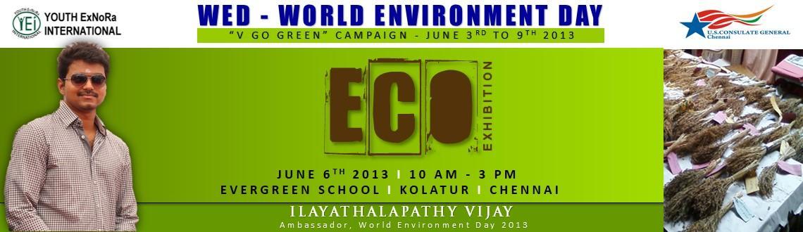 ECO Exhibition