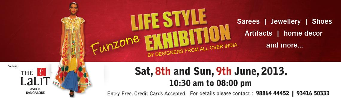 Fuzone Lifestyle Exhibition