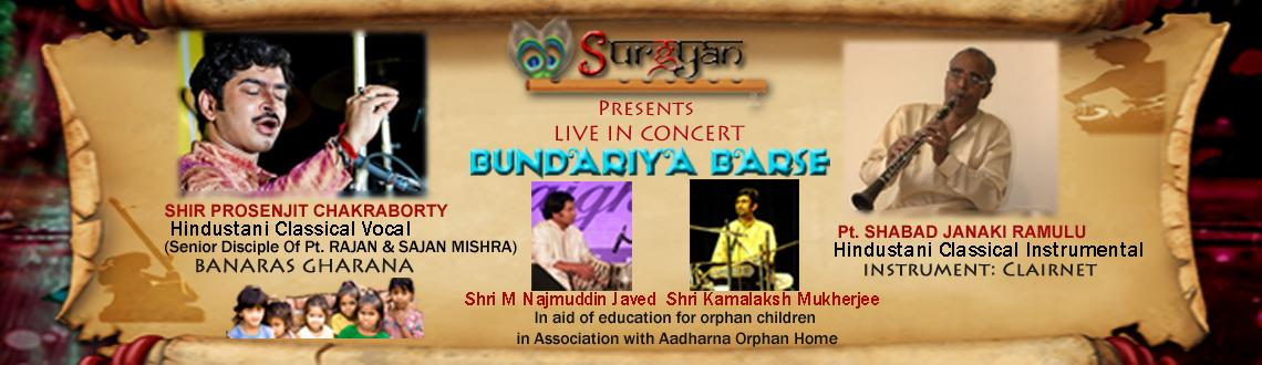 Book Online Tickets for Bundariya Barse , Hyderabad. \\\