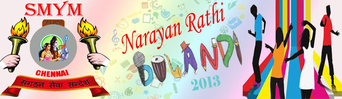 NARAYAN RATHI BULANDI 2013 Voting 2