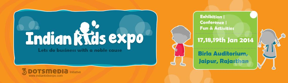 Indian Kids Expo