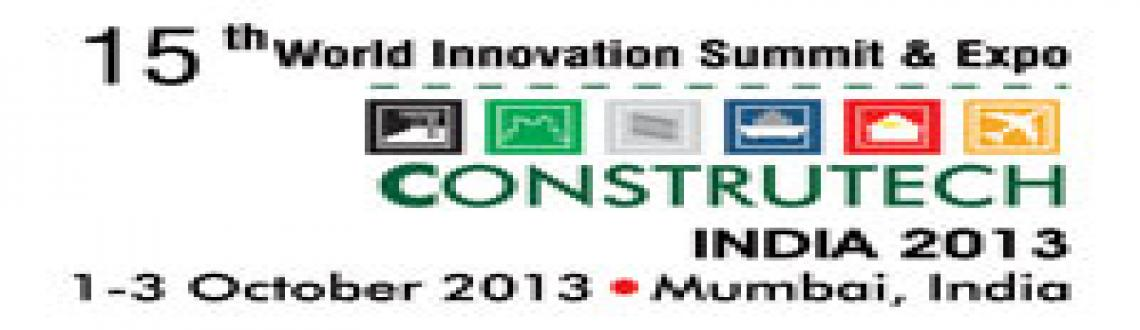 CONSTRUTECH INDIA Old