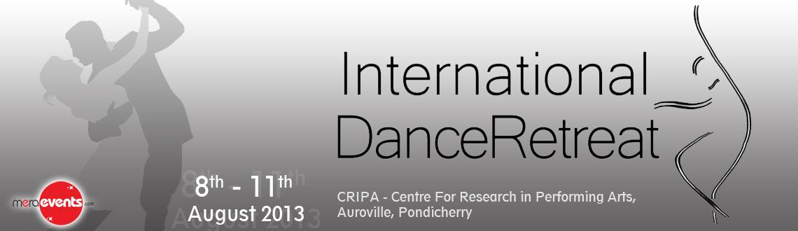 International Dance Retreat