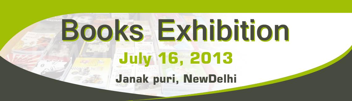 Books Exhibition