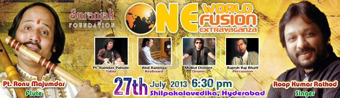 One World Fusion Extravaganza