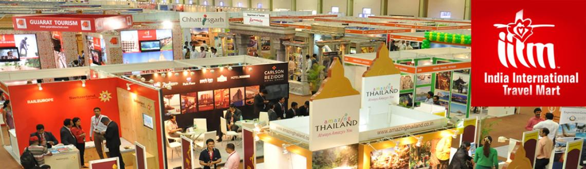 India International Travel Mart Hyderabad is  a showcase for stimulating travel, tourism, hospitality, leisure and other related industries, both from
