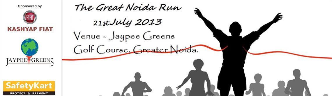 Book Online Tickets for The Great Noida Run, Other. All right friends the Moment is here, LRG is now spreading it's wings and what better than starting with an event in NOIDA.