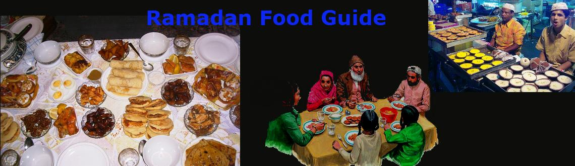 Book Online Tickets for Ramadan Food Guide, Mumbai. 