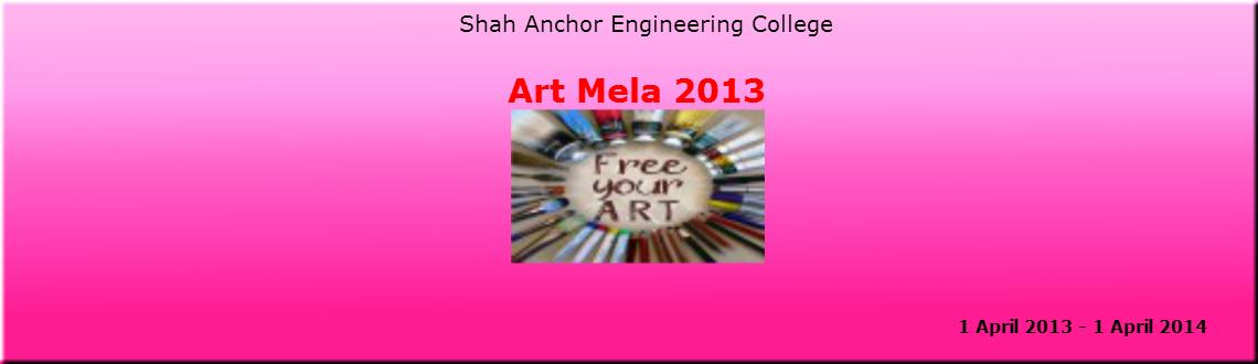 Book Online Tickets for Art Mela 2013, Mumbai. Art Mela