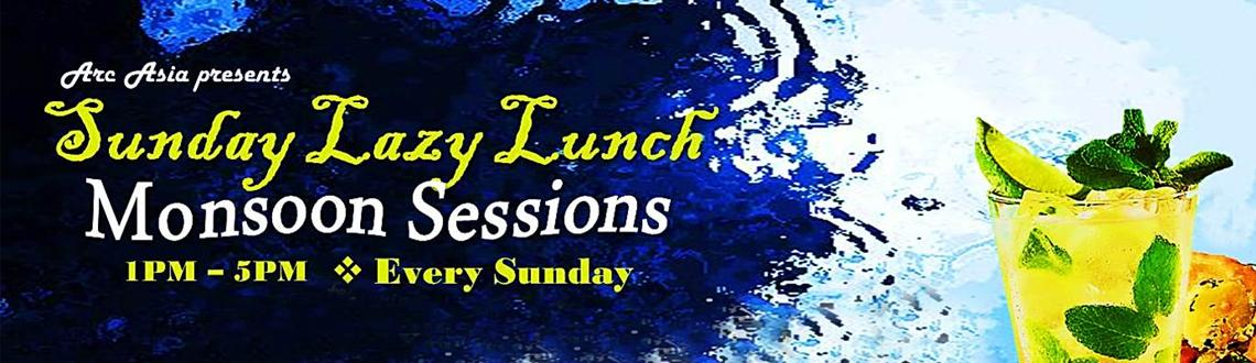 Arc Asia Presents Sunday Lazy Lunch