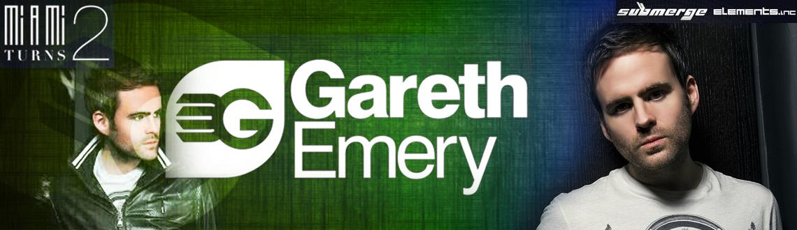 Book Online Tickets for Miami presents Gareth Emery on 20th July, Pune. Miami presents Gareth Emery on 20th July. Entry through guest list only.