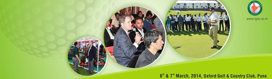 India Golf Expo-2014