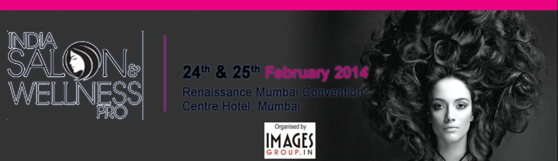 Book Online Tickets for India Salon & Wellness, Mumbai.    India Salon & Wellness     India Salon & wellness Pro 2013 presenting the international trade  show with an exclusive platform for professional salons, spas and  wellness businesses, with a wide array of haircare, skincare, m