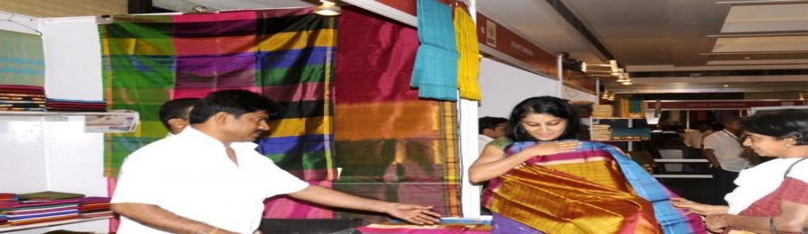 Silk Mark Expo Kolkata