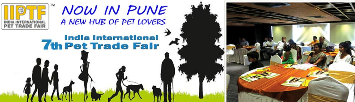 India International Pet Trade Fair