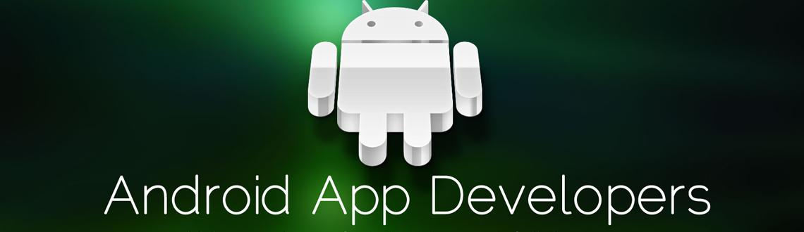 Android App Development in Chennai